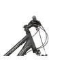 Serious Cedar Rower crossowy  Kobiety czarny